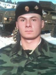 Айрат Габитов - подозреваемый №1 в убийстве