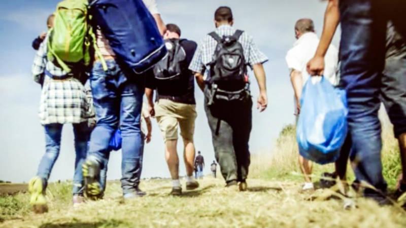 Миграция Кармаскалы